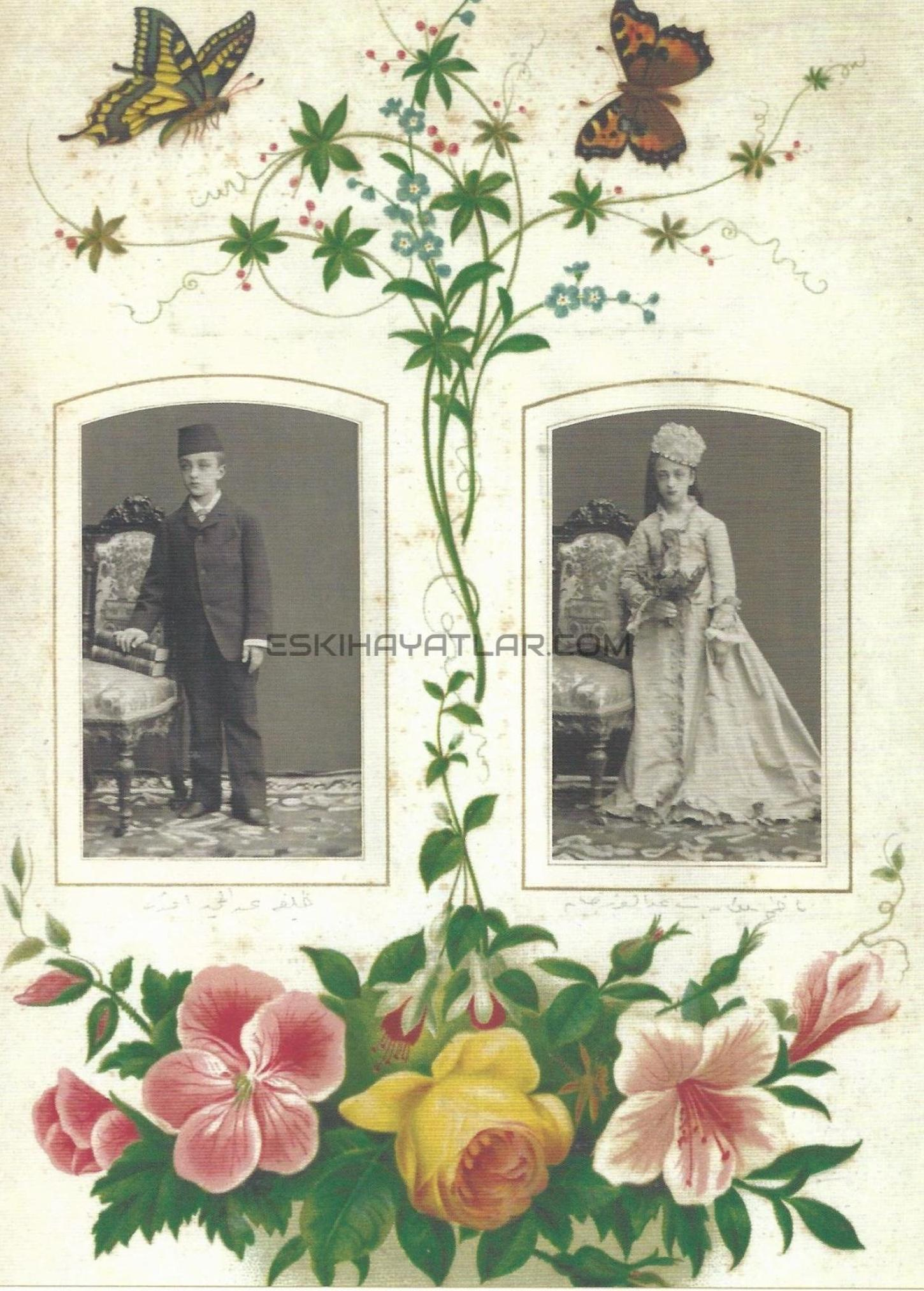 sultan-abdulhamid-in-aile-albumleri-abdullah-biraderler-fotograflari-yildiz-sarayinda-cekilen-abdulmecid-efendi-nazime-sultan