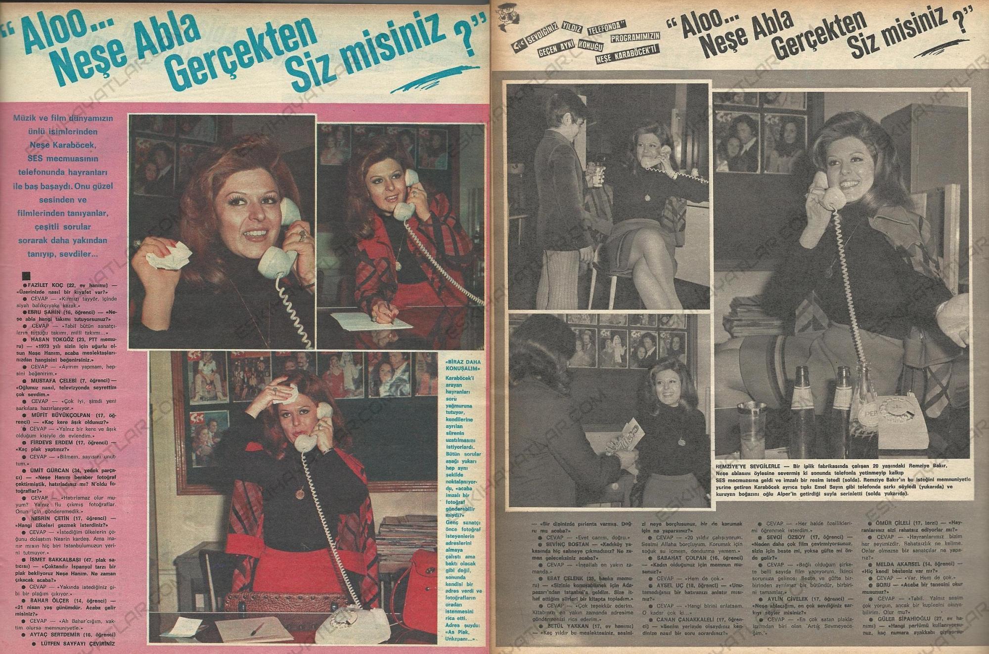 nese-karabocek-roportaji-1973-ses-dergisi-70-lerde-telefon-kullanimi (7)