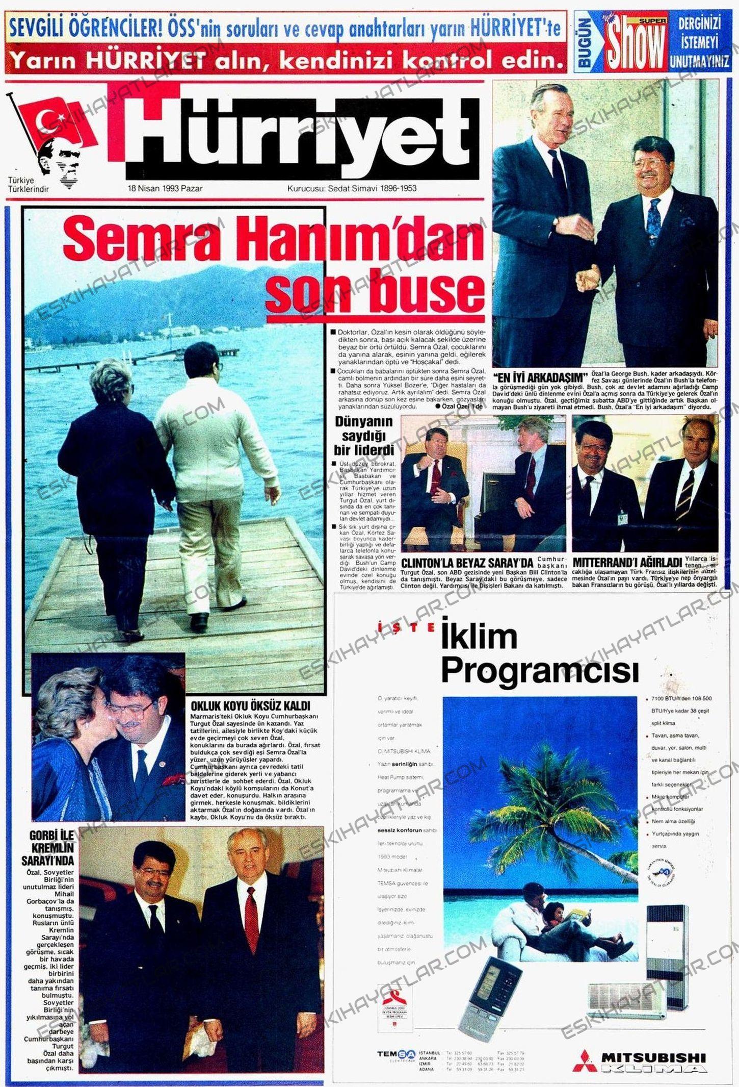 turgut-ozal-fotograflari-1993-yili-turgut-ozal-vefat-ilanlari-turgut-ozal-olum-haberleri (6)