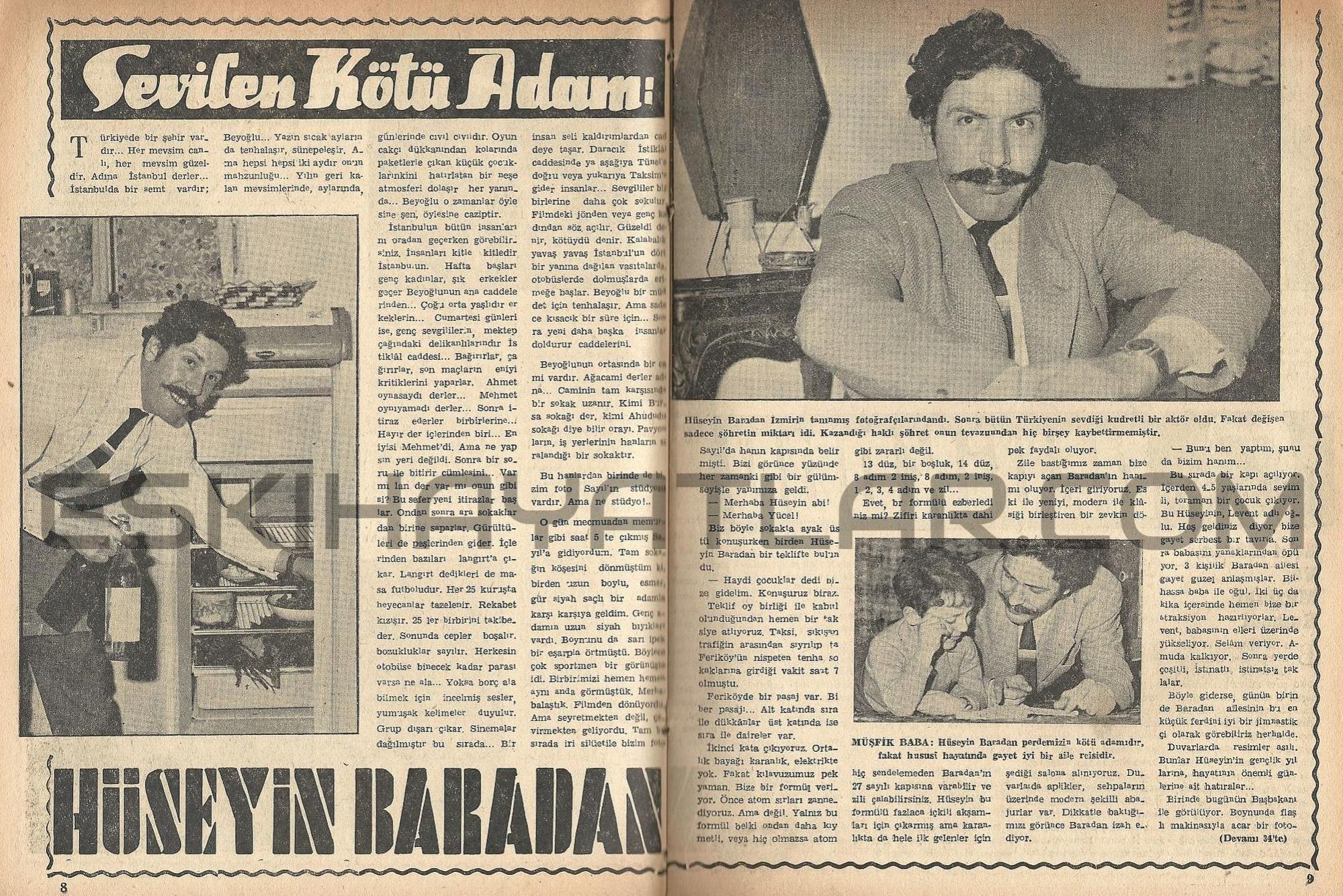 yesilcam-artistleri-huseyin-baradan-1963-artist-dergisi (1)