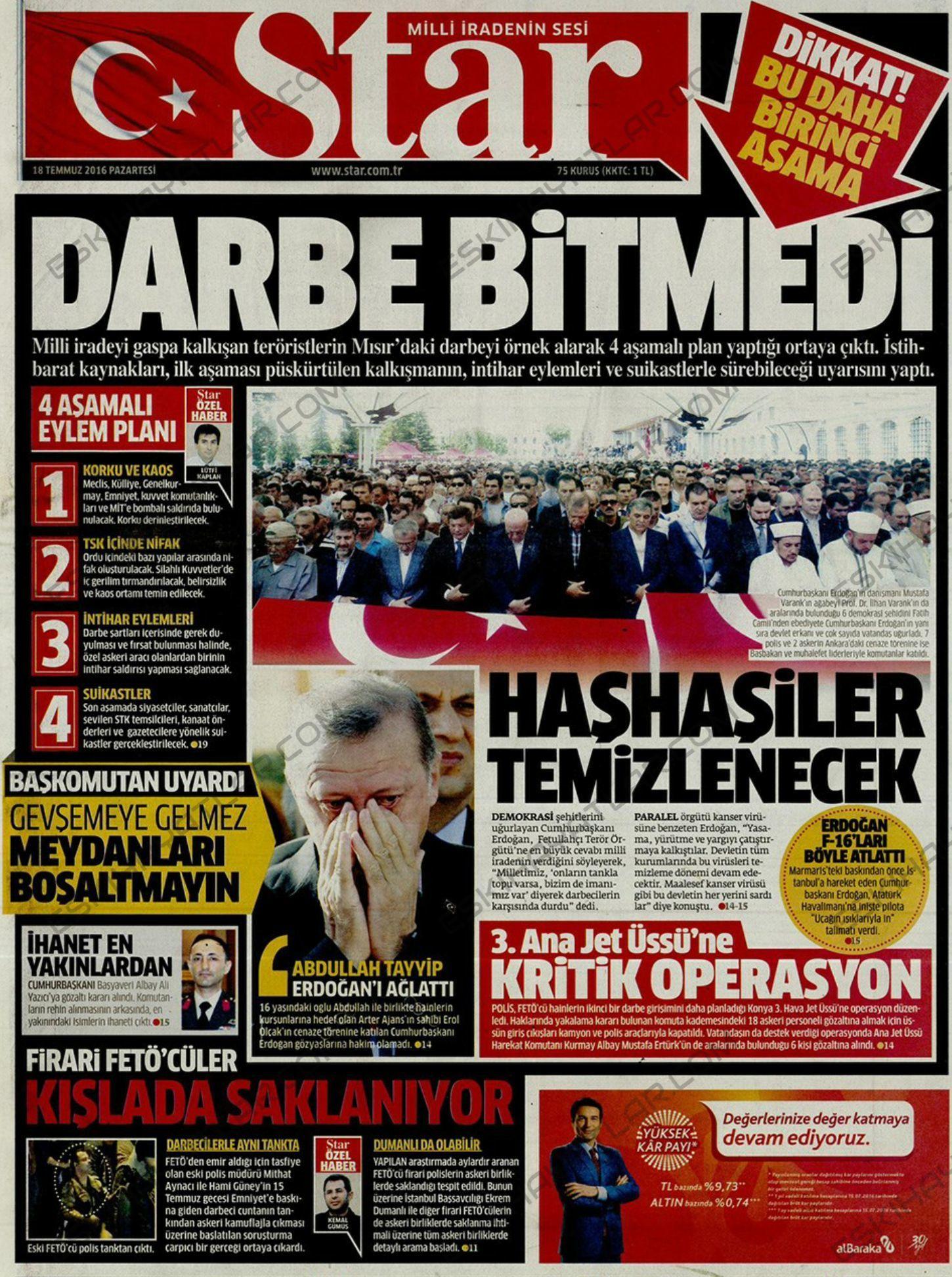 15-temmuz-2016-darbe-tesebbusu-gazete-arsivleri (star)