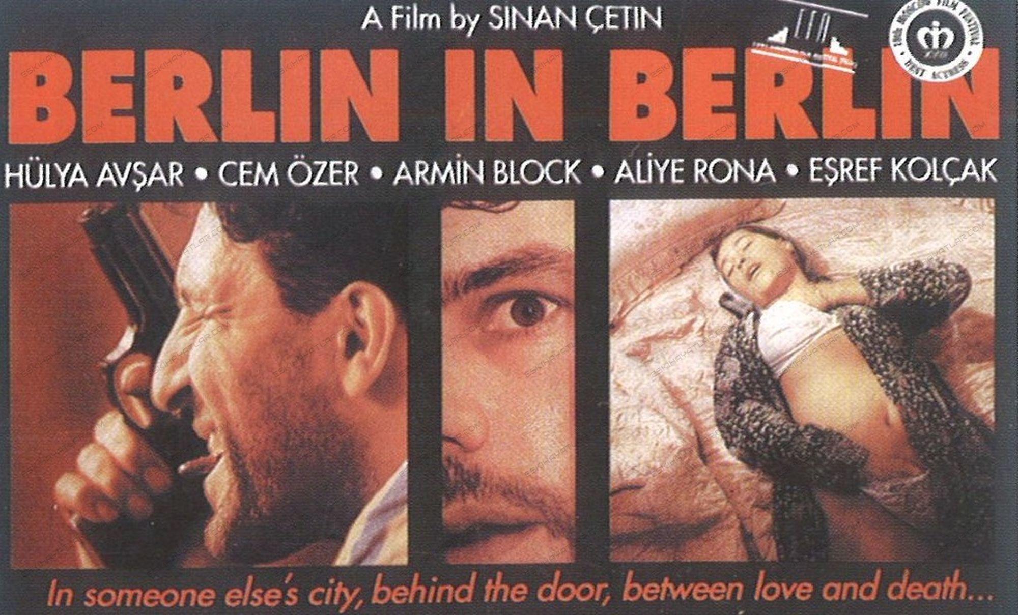 hulya-avsar-berlin-in-berlin-film-afisi-1992-sinan-cetin-cem-ozer-moskova-film-festivali