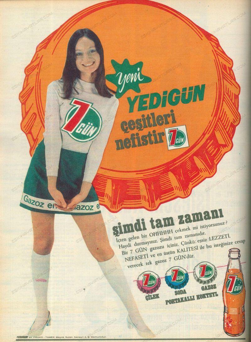 0156-maksi-modasi-ne-zaman-geldi-1970-hayat-dergisi-yedigun-gazoz-reklami