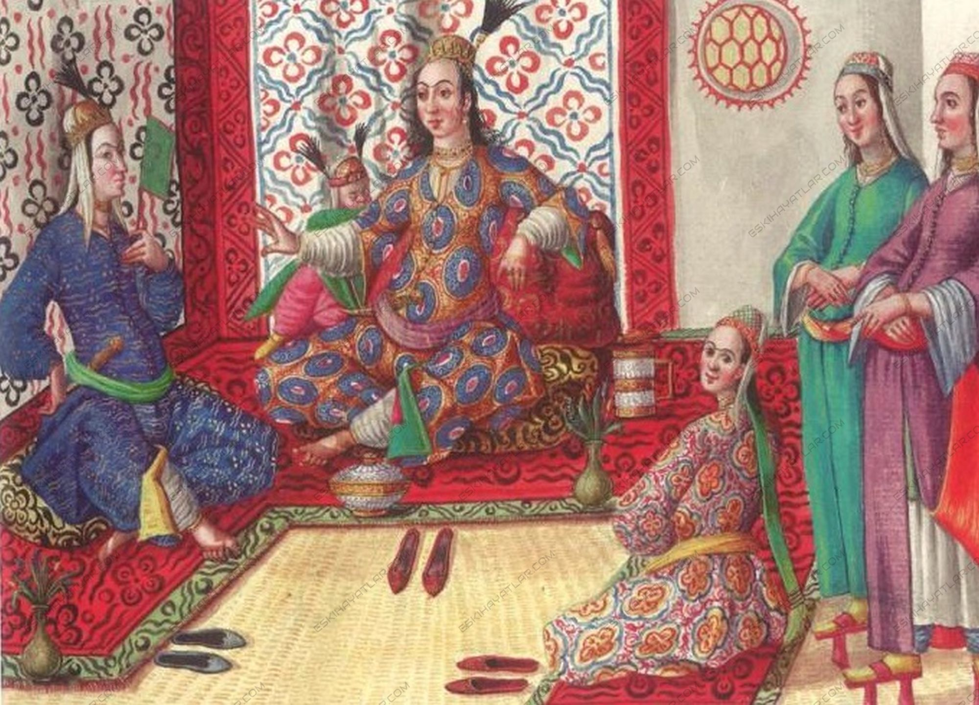 0376-17-yuzyilda-avrupada-turk-modasi-terrible-turk-osmanli-kiyafetleri (10)