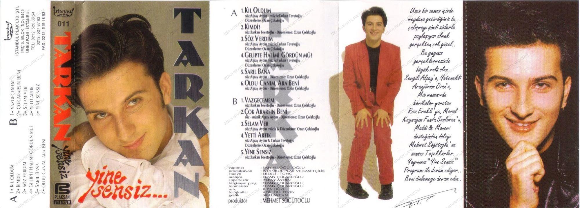 0146-tarkan-tevetoglu-1994-aacayipsin-albumu-nokta-dergisi-yine-sensiz-albumu-doksanlarda-kaset-satin-almak (6)