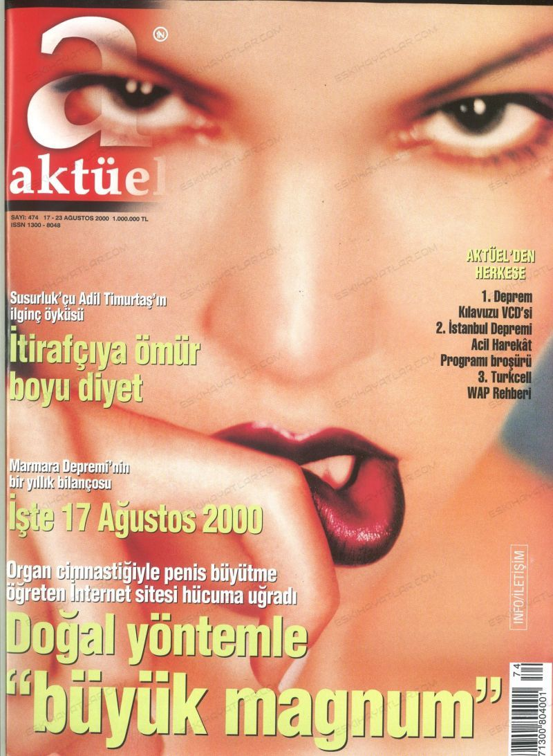 0332-emine-un-kimdir-2000-aktuel-dergisi-ibrahim-erkal-canisi-dizisi-emine-bolverdi (3)