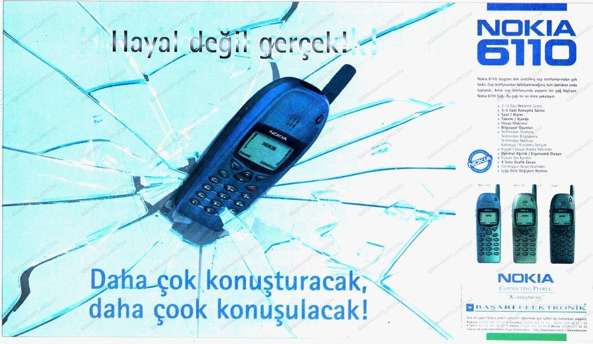 0139-nokia-6110-reklami-kizilotesi-telefonlar-1998-basari-elektronik
