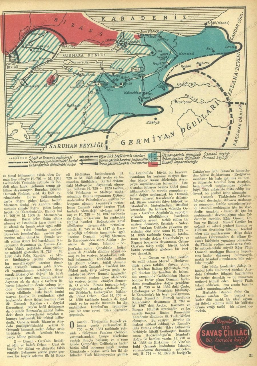 0230-istanbul-un-fethi-500-yil-kutlamalari-1953-hafta-dergisi (10)