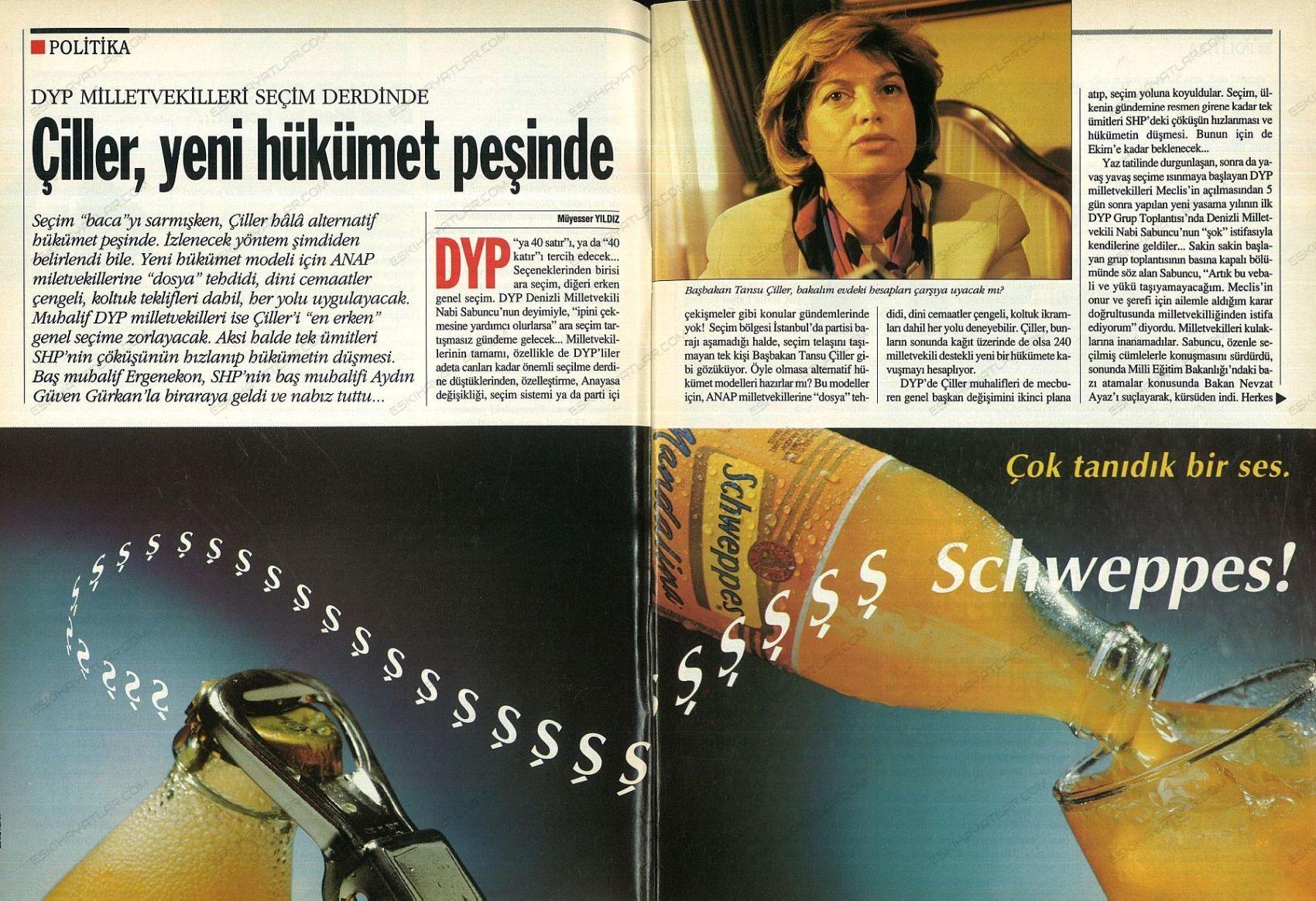 0270-tansu-ciller-yeni-hukumet-pesinde-1994-nokta-dergisi-schweppes-reklami