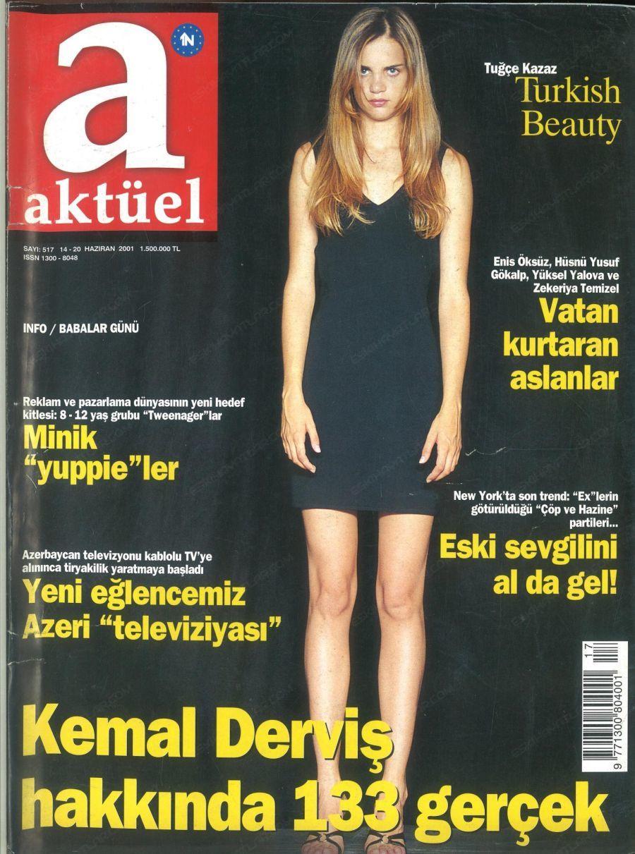 0412-aktuel-dergisi-2001-kemal-dervis-tugce-kazaz