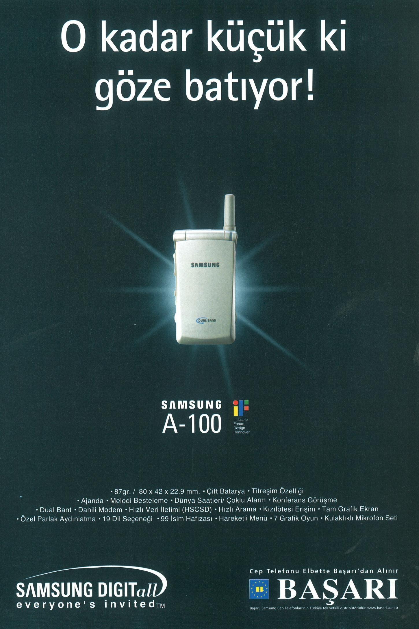 0232-samsung-a-100-reklami-2001-basari-elektronik