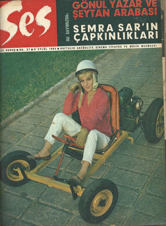 0335-ses-dergisi-1964-gonul-yazar-ve-seytan-arabasi