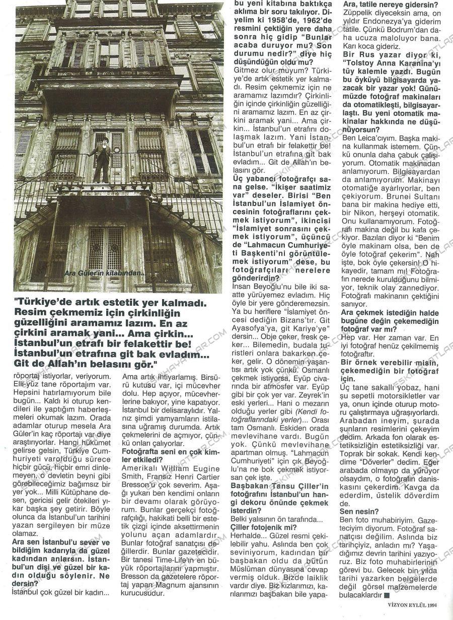 0364-ara-guler-1994-vizyon-dergisi-eski-istanbul-anilari-roportaj (3)