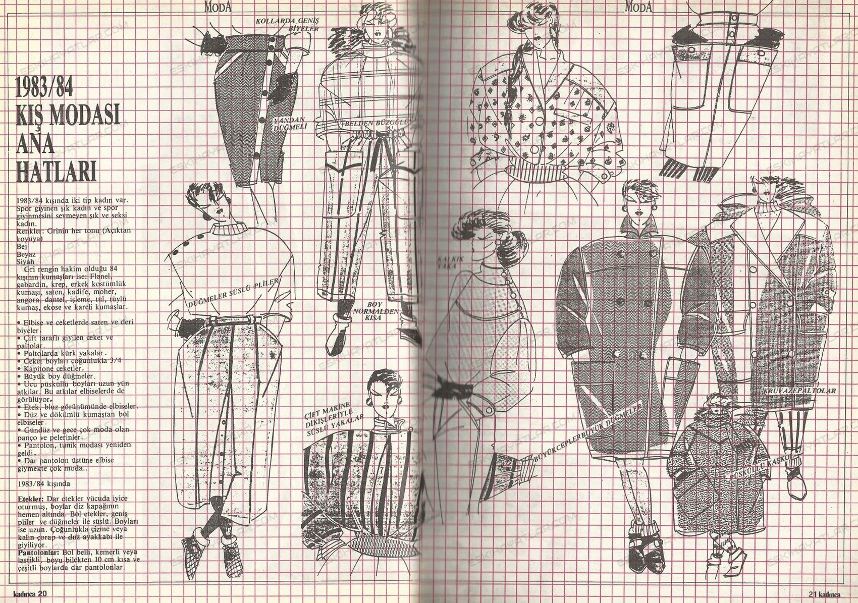0162-kadinca-dergisi-1983-1984-kis-modasi-kadin-giyim-ana-hatlari