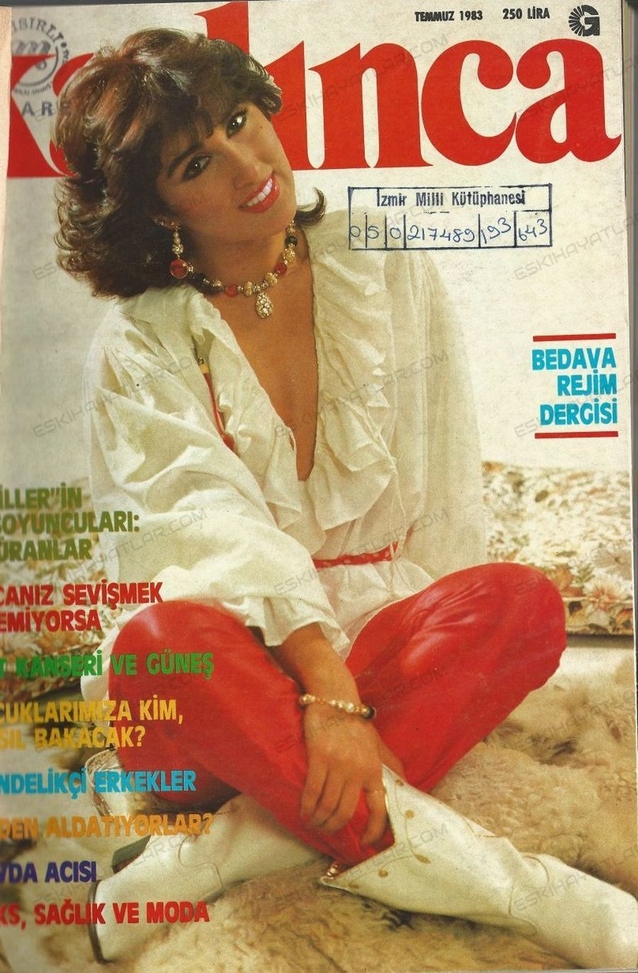 0162-nukhet-duru-gencligi-1983-kadinca-dergisi-kapagi