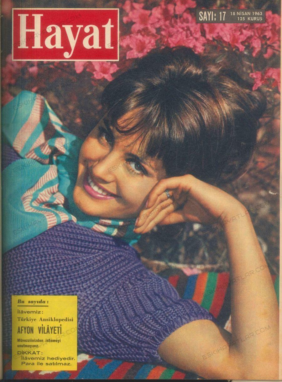 0234-hayat-dergisi-18-nisan-1963-tarihli-kapak