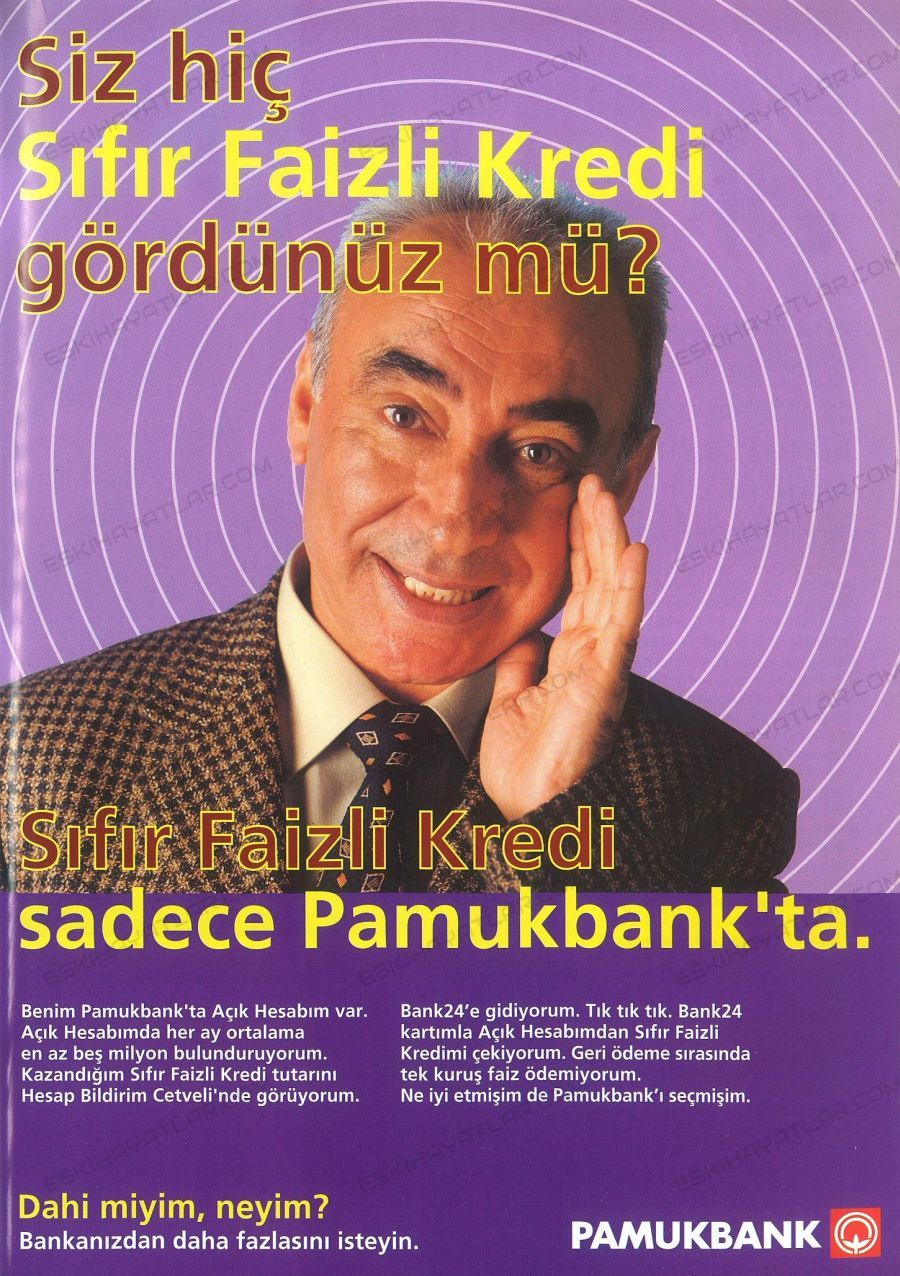 0284-sener-sen-pamukbank-reklami-sifir-faizli-kredi-genc-pamukbank