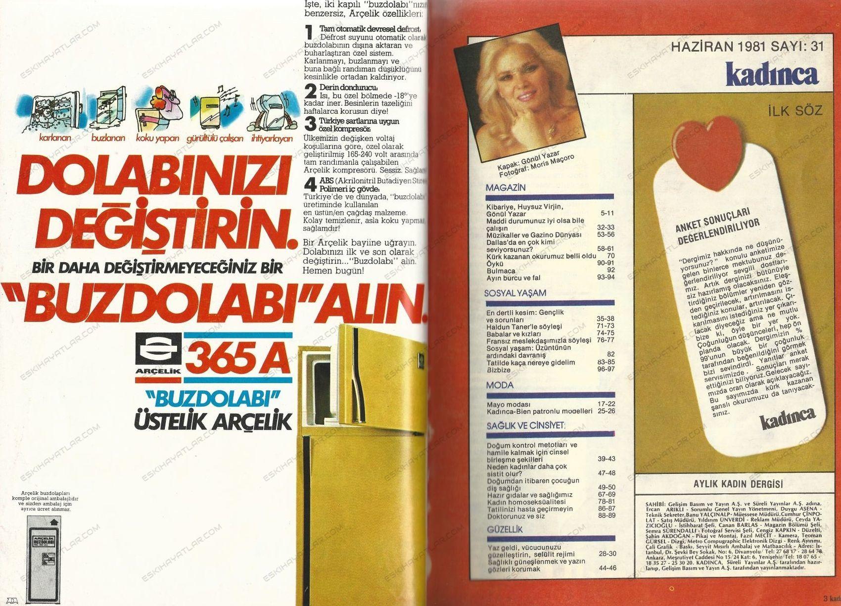0337-seksenli-yillarda-buzdolabi-reklamlari-arcelik-365a-model-dolap-gorseli