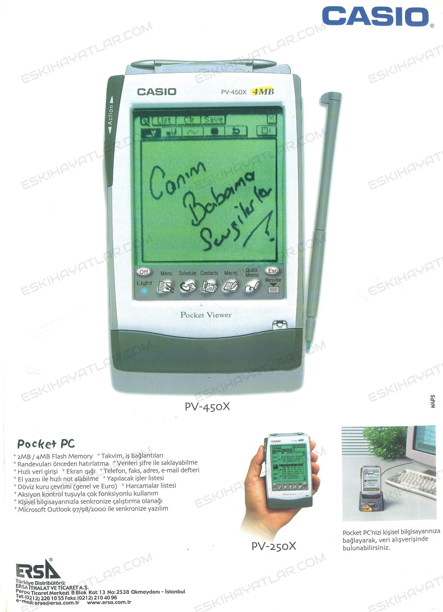 0384-casio-pv-450-x-reklami-2000-yilinda-pda-reklamlari-windows-uyumlu-pda-cihazlar