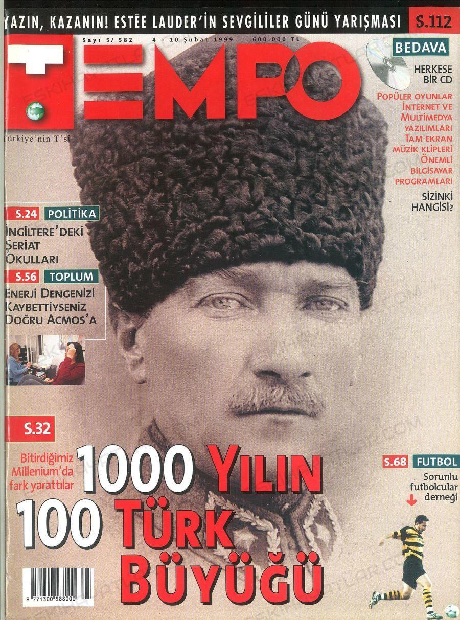 0502-bin-yilin-yuz-turk-buyugu-1999-tempo-dergisi-kapagi