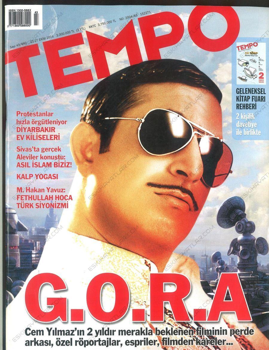 0276-gora-filmi-ne-zaman-cekildi-cem-yilmaz-gora-karakteri-2004-tempo-dergisi