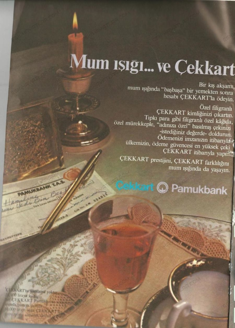 0507-mum-isigi-ve-cekkart-1985-banka-reklamlari-genc-pamukbank