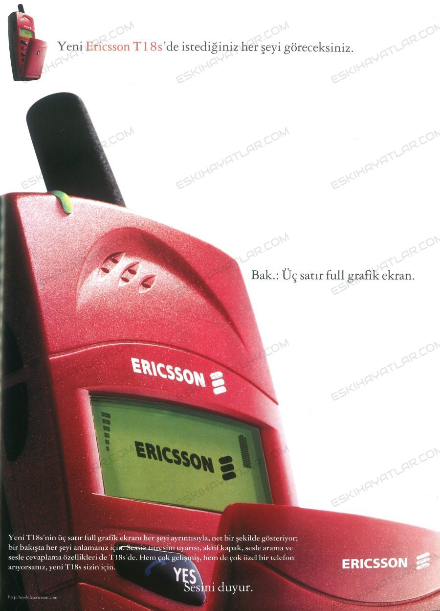 0280-ericsson-t-18-reklami-1999-yilinda-cep-telefonlari-uc-satir-telefon-ekrani-ericsson-sesini-duyur