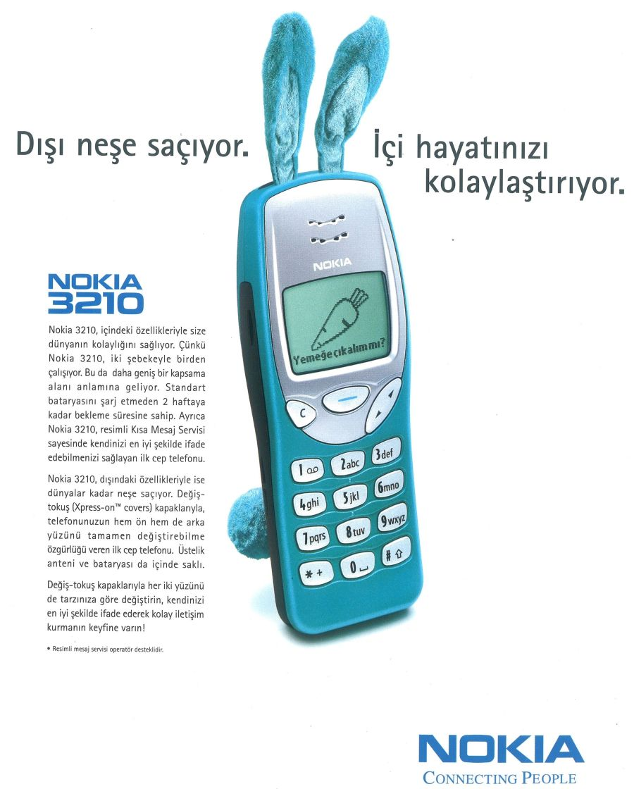 0280-nokia-3210-reklami-resimli-mesaj-1999-yilinda-cep-telefonu-reklami