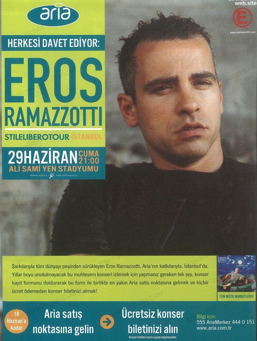 0422-eros-ramazzotti-konseri-29-haziran-2001-ali-sami-yen-stadyum-konseri-aria-0555-reklamlari