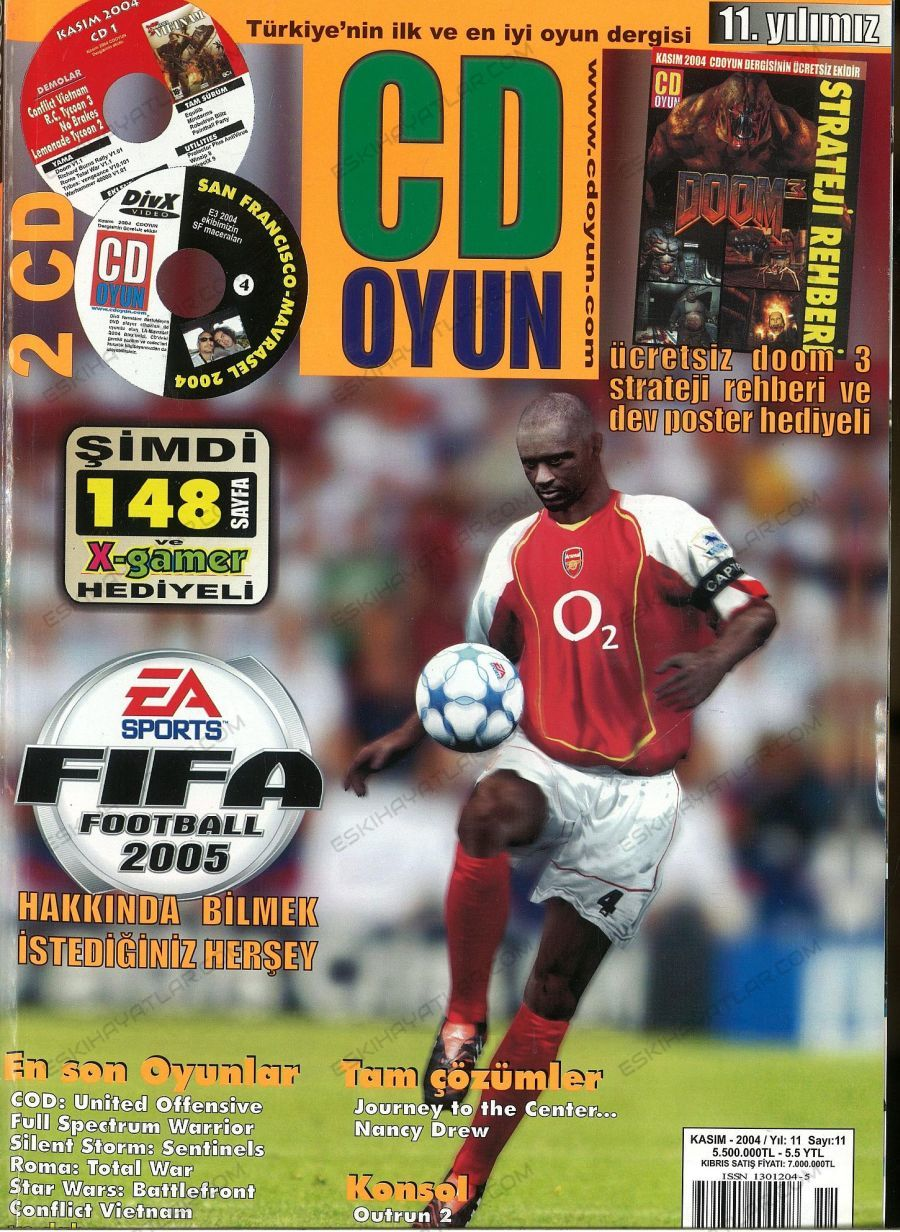 0432-turkiyenin-ilk-oyun-dergisi-cd-oyun-2004-arsivi-fifa-2005-gorseli