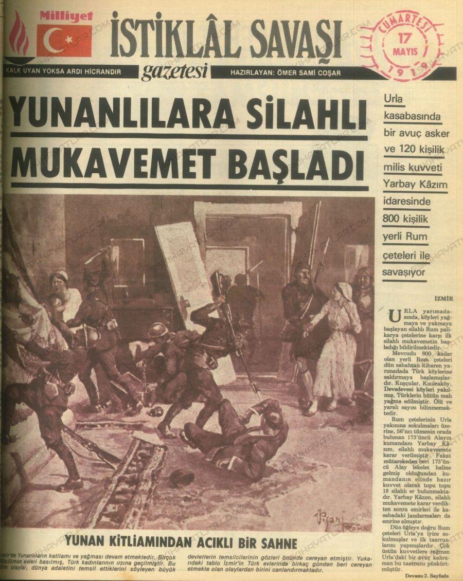 0222-yarbay-kazim-karabekir-haberleri-1919-yilinda-yasanan-olaylar-yunan-askerleri-urlayi-isgal-etti