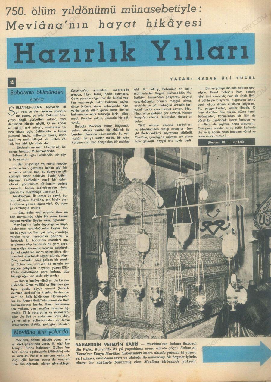 0449-hasan-ali-yucel-yazilari-mevlana-celaleddin-rumi-ayinleri-750-nci-olum-yildonumu-1957-hayat-dergisi-arsivleri (1)