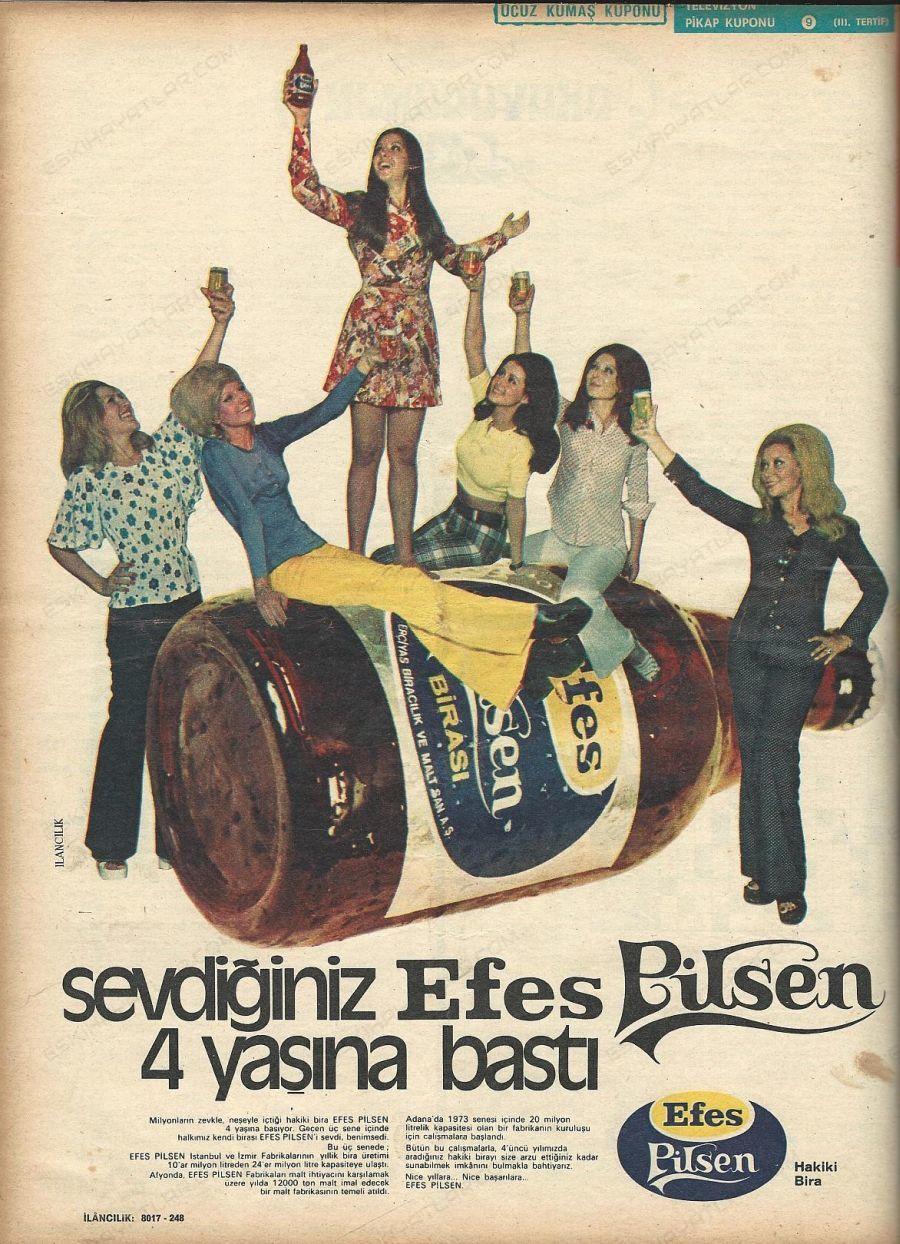 0772-efes-pilsen-ne-zaman-kuruldu-bira-reklamlari-1972-yilinda-gencler-efes-pilsen-tombul-sise-nostalji-reklam-ilancilik-ajans