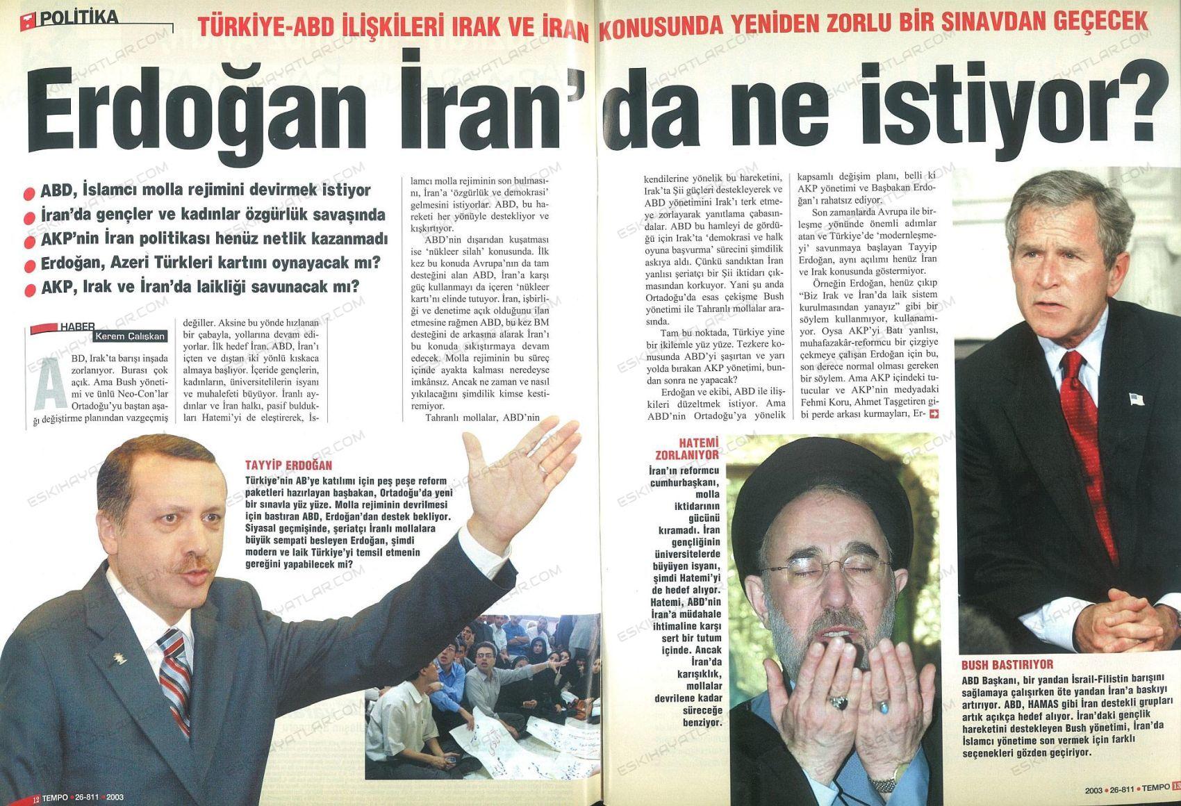0274-tayyip-erdogan-2004-tempo-dergisi-iran-ile-iliskilerimiz