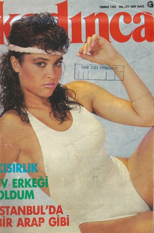 0281-kadinca-dergisi-1985-arsivleri-hulya-avsar-mayolu-fotografi