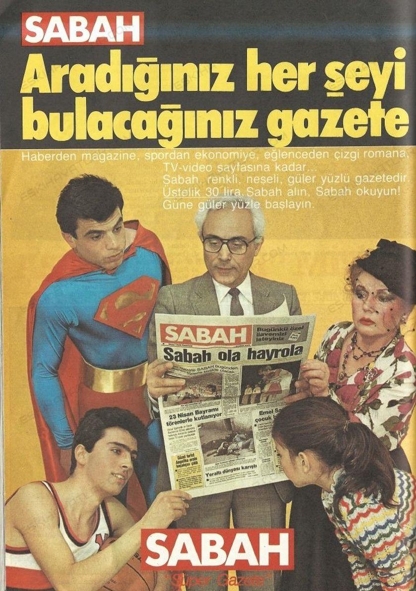 sabah gazetesi arşivleri