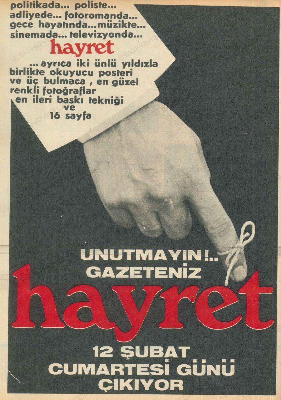 0419-hayret-gazetesi-1977-yili-arsivleri-yetmislerde-gazete-isimleri