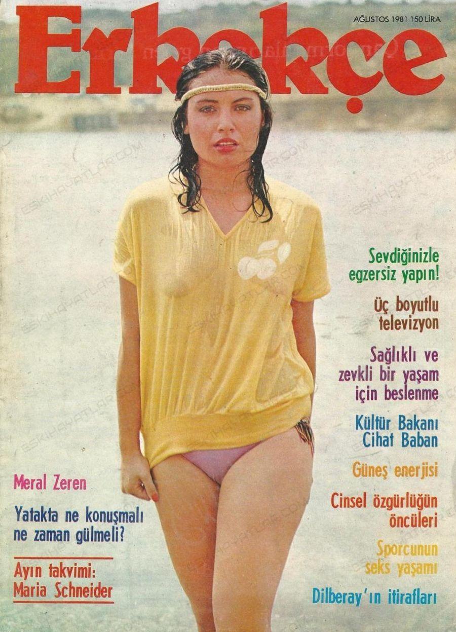 0461-maria-schneider-posteri-kultur-bakani-cihat-baban-1981-erkekce-dergisi-dilberay-kimdir-dilberay-gencligi