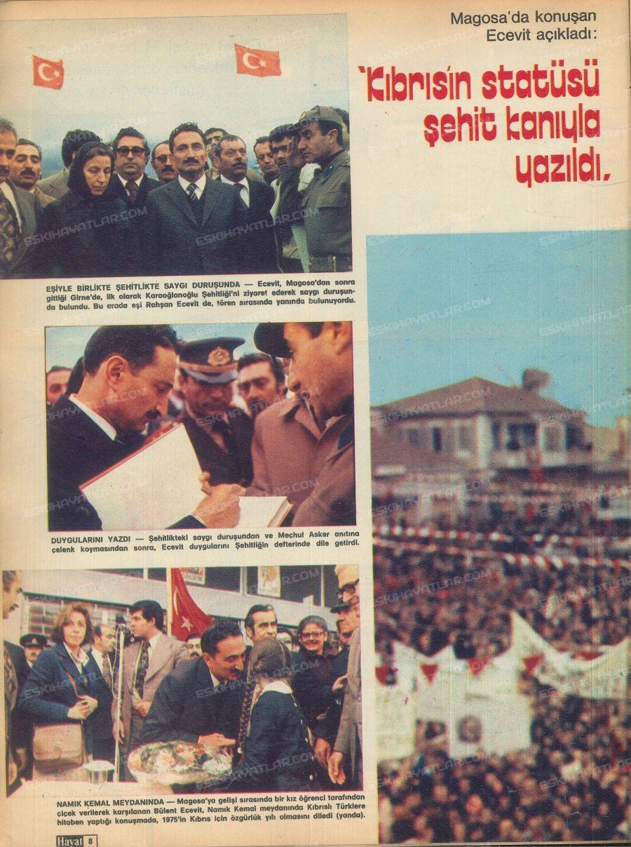 0532-bulent-ecevit-kibris-baris-harekati-gazete-arsivleri-karaoglan-gencligi-hayat-dergisi-1975-yili-koleksiyonu (5)